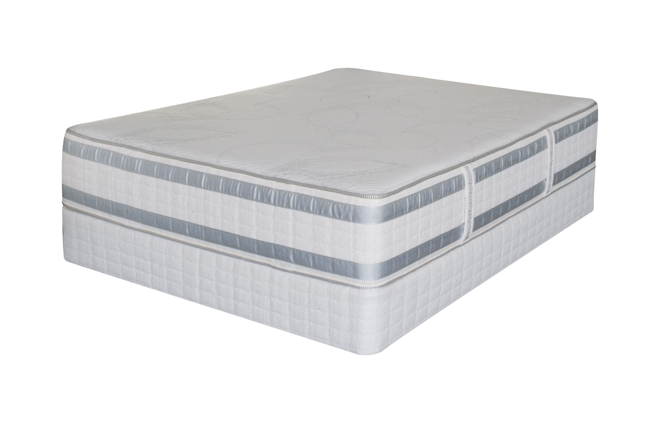 Serta Perfect Day iSeries Celebration Firm Mattress