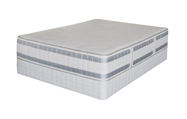 Serta Perfect Day Iseries Celebration Plush Mattress