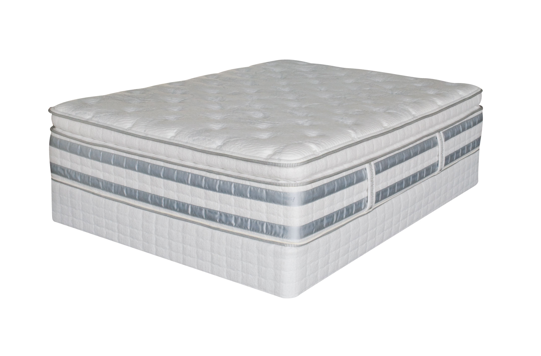 Serta Perfect Day iSeries Ceremony Super Pillow Top   Mattress