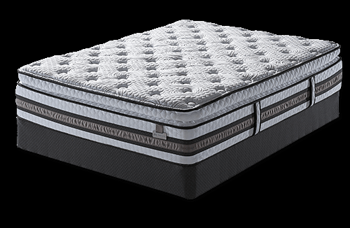 Serta perfect day iseries mattress reviews for Serta iseries