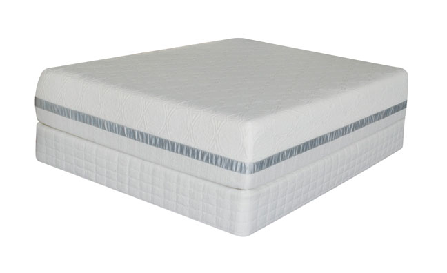 Restonic Mattress Models Serta Perfect Day iSeries Triumph - Mattress Reviews - GoodBed.com