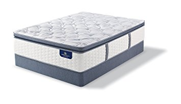 Serta Perfect Sleeper 2000 Super Pillowtop Mattress