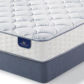 Serta Perfect Sleeper Alimar Ii Plush Mattress Reviews