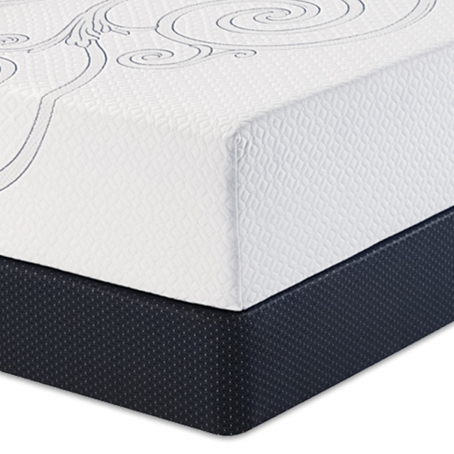 Serta Perfect Sleeper Appalachia Luxury Foam Mattress