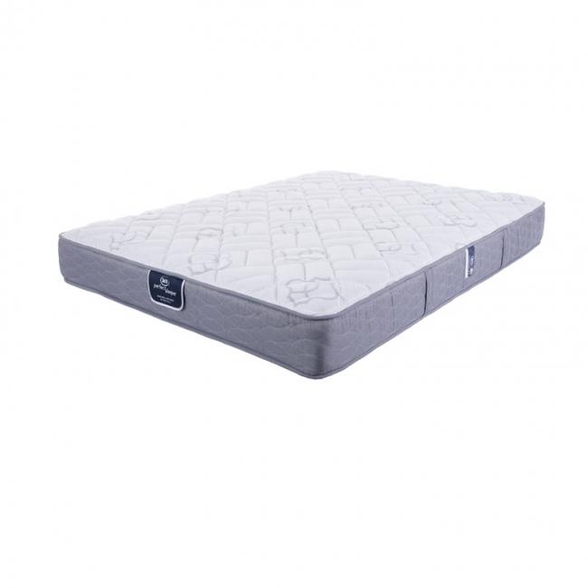 Serta Perfect Sleeper Crownridge Firm Mattress Reviews Goodbed Com