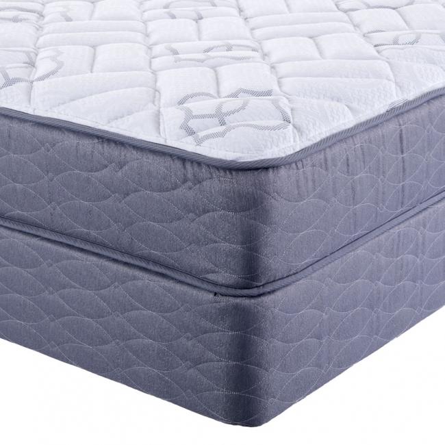 Serta Perfect Sleeper Crownridge Firm Mattress Reviews