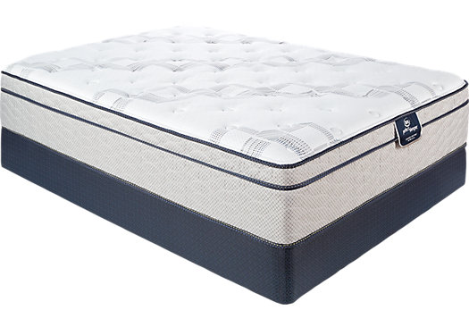 Serta Mattresses For The Home Qvc Com