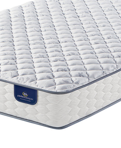 Serta Perfect Sleeper Elegant Haven Cushion Firm Mattress Reviews