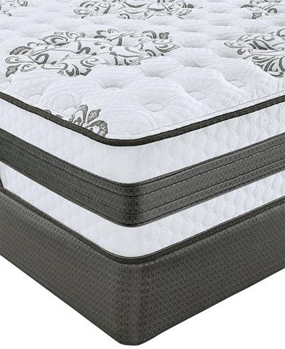 Serta Perfect Sleeper Elegant Retreat Firm Tight Top