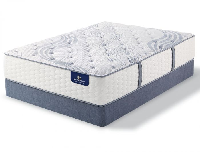 Serta Perfect Sleeper Elite Mendelson Ii Plush Mattress