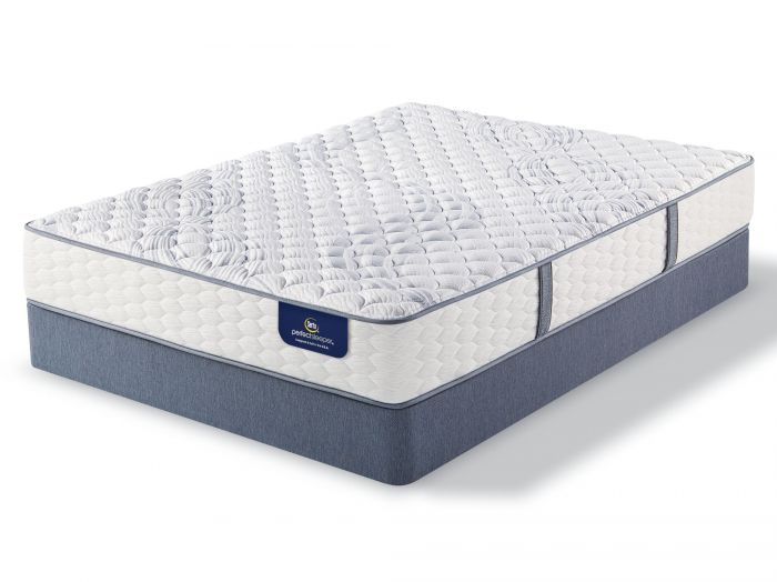 Serta Perfect Sleeper Elite Rushcroft Ii Firm Mattress