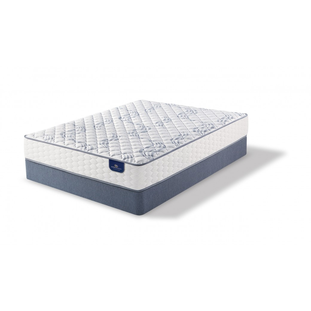 Serta Perfect Sleeper Elkins Firm Mattress Reviews