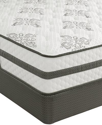 Serta Perfect Sleeper Gentle Retreat Extra Firm Mattress