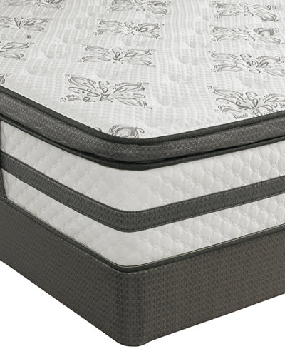 Kingsdown Mattress Body System 4 Sealy Golden Elegance