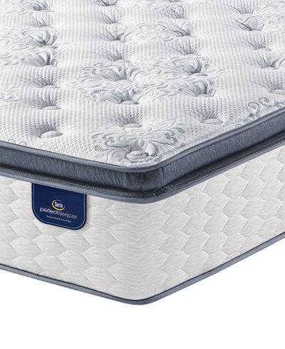 Serta Perfect Sleeper Graceful Haven Plush Pillowtop