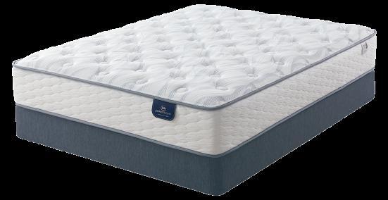 Serta Perfect Sleeper Heckman Plush Mattress Reviews