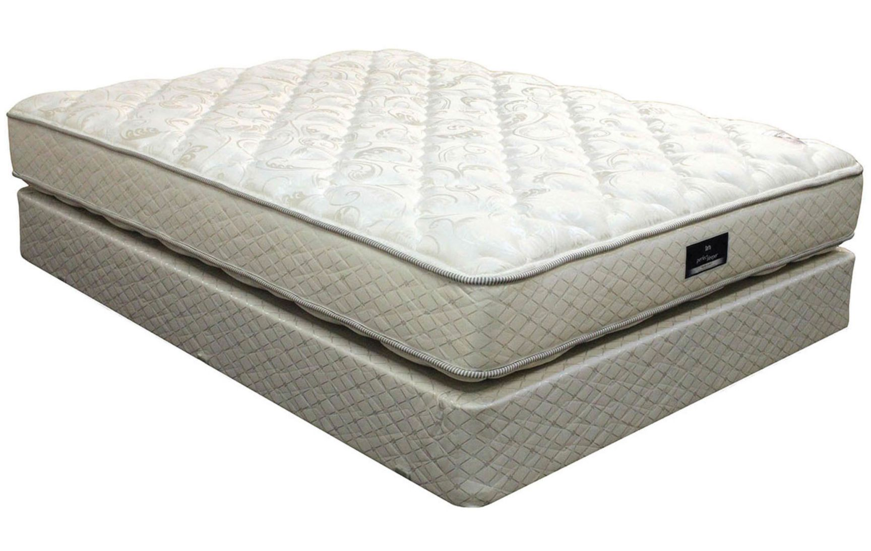 Springwall casino mattress review