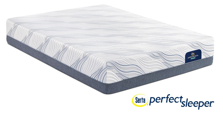 Serta Perfect Sleeper Hynes Plush Mattress Reviews