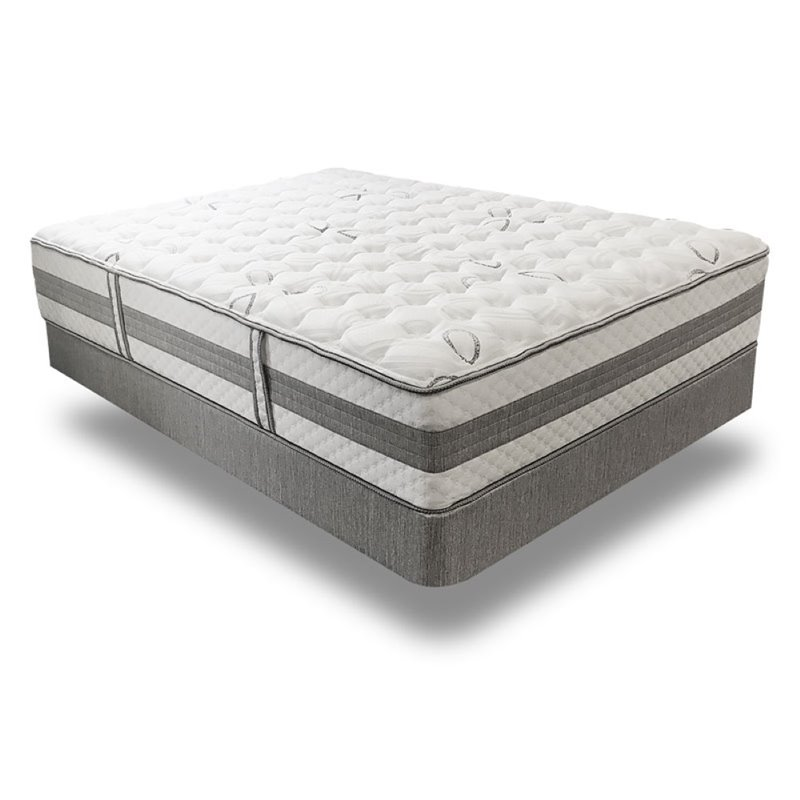 Serta Perfect Sleeper Kempsford Plush Mattress Reviews