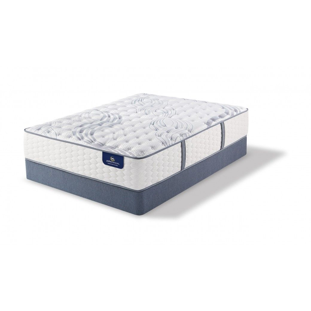 Serta Perfect Sleeper Shadybrook Luxury Firm Mattress