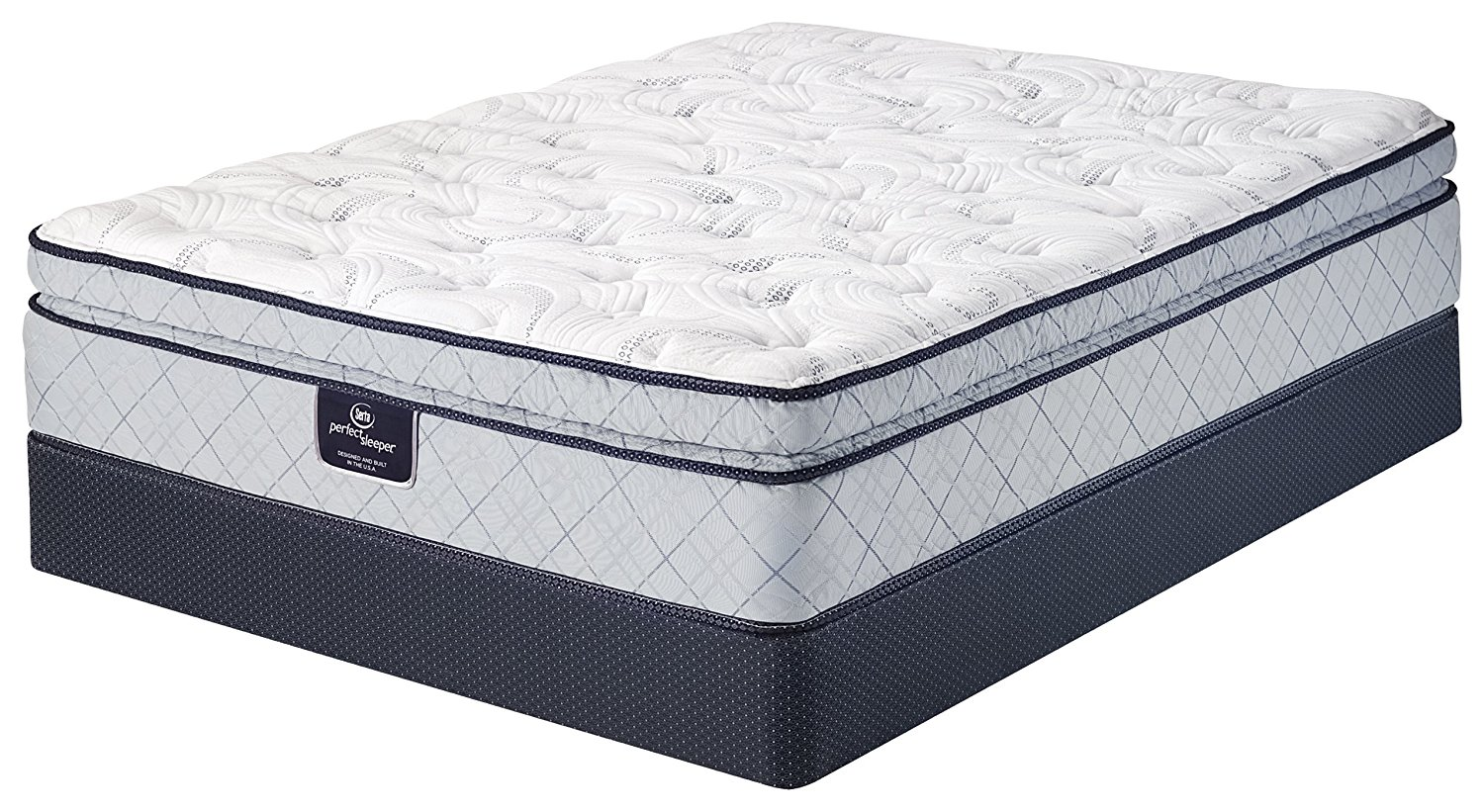 Serta Perfect Sleeper Lockland Pillowtop Mattress