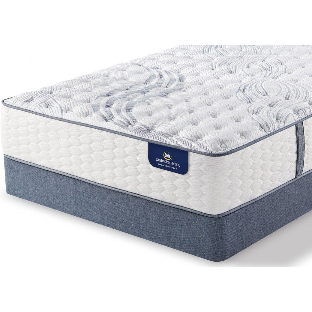 Serta Perfect Sleeper Lviviana Luxury Firm Mattress