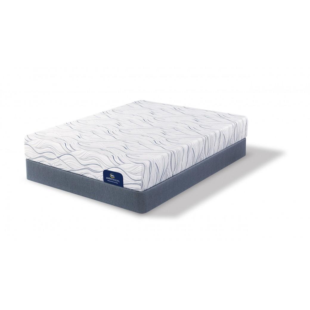 Serta Perfect Sleeper Merriam Luxury Firm Mattress