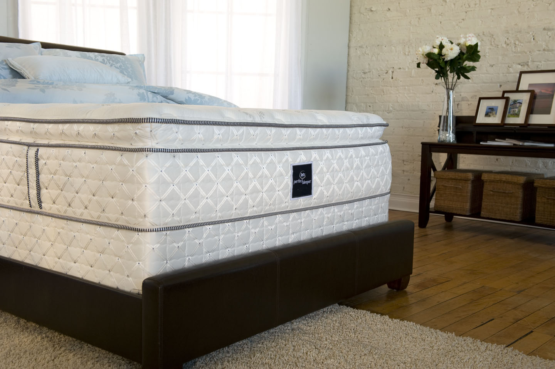 Serta Perfect Sleeper Mattress Reviews GoodBed
