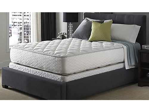 Serta Perfect Sleeper Regal Suite Double Sided Plush