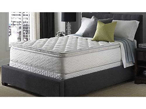 Serta Perfect Sleeper Regal Suite Pillowtop Mattress