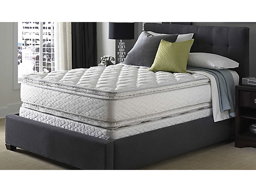 serta perfect sleeper sapphire suite double sided pillowtop