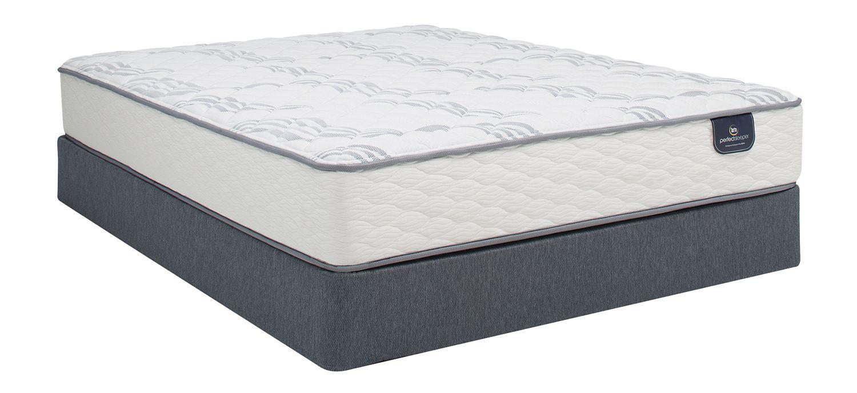 Serta Perfect Sleeper Select Dalewood Firm Mattress