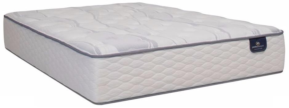 Serta Perfect Sleeper Select Ridgecroft Plush Mattress