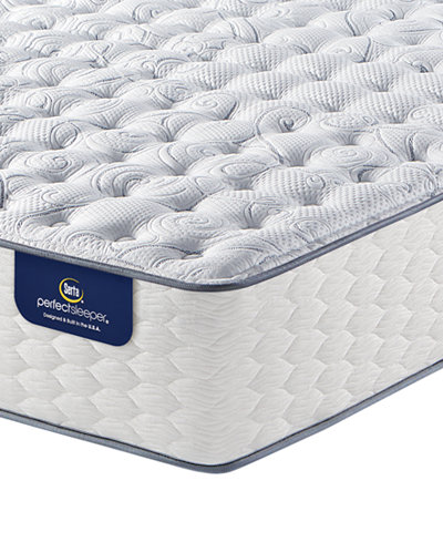 Serta Perfect Sleeper Soothing Haven Firm Mattress