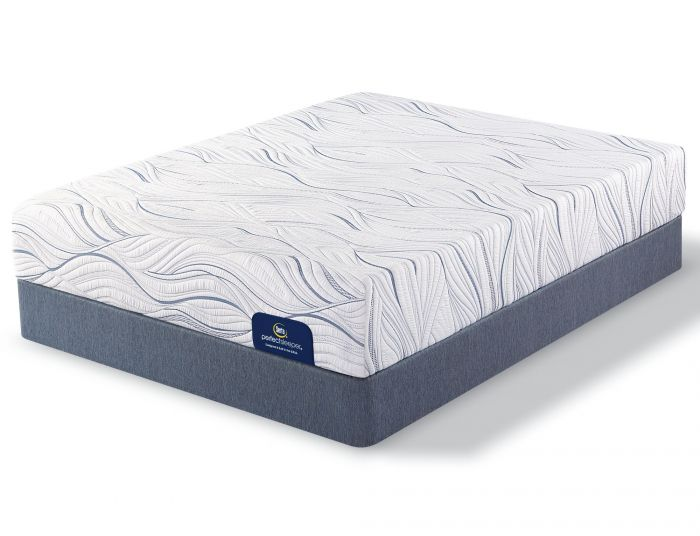 Serta Perfect Sleeper Southpoint Plush Mattress Reviews Goodbed Com