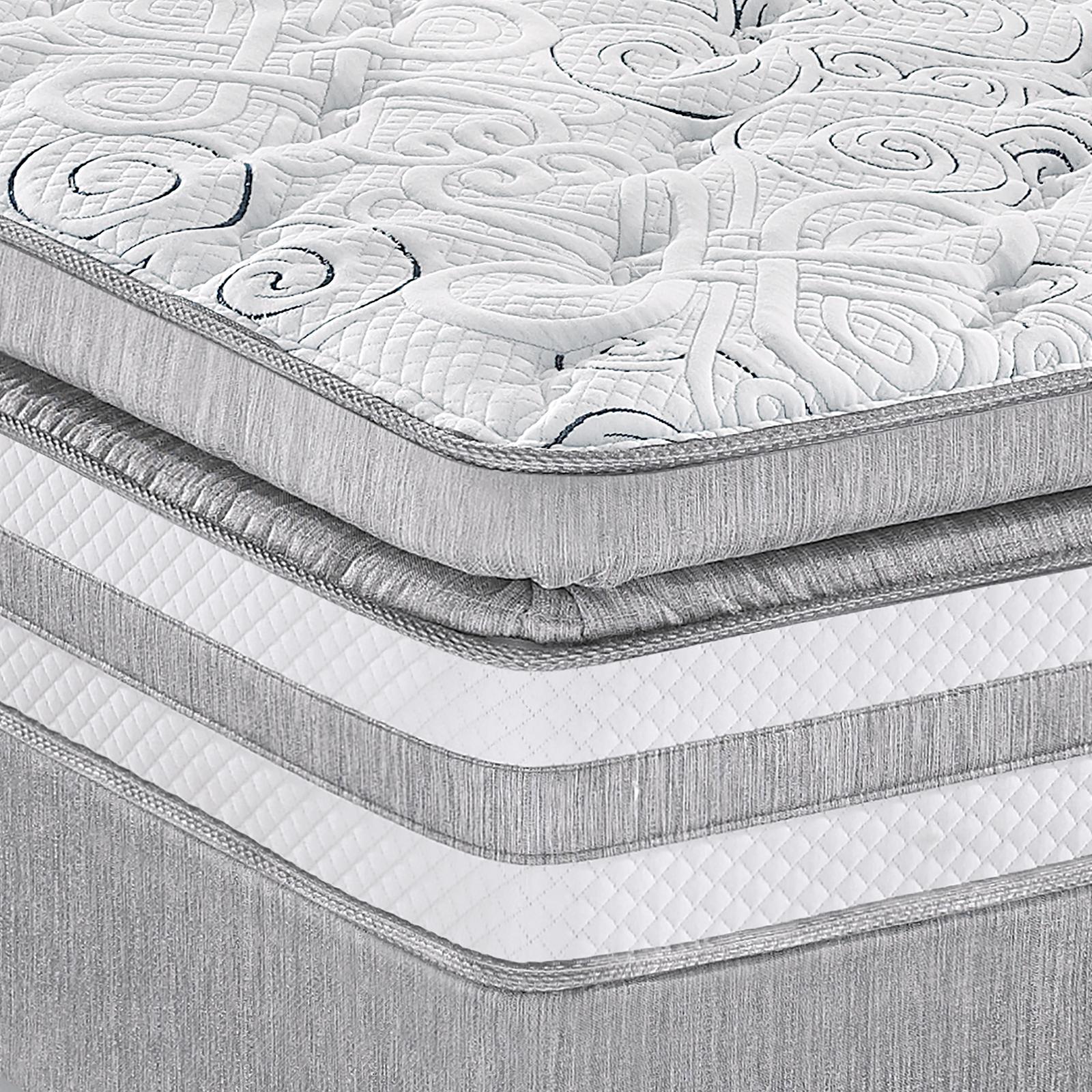 sleeper perfect queen inch super mattress itm size serta top pillow wayburn
