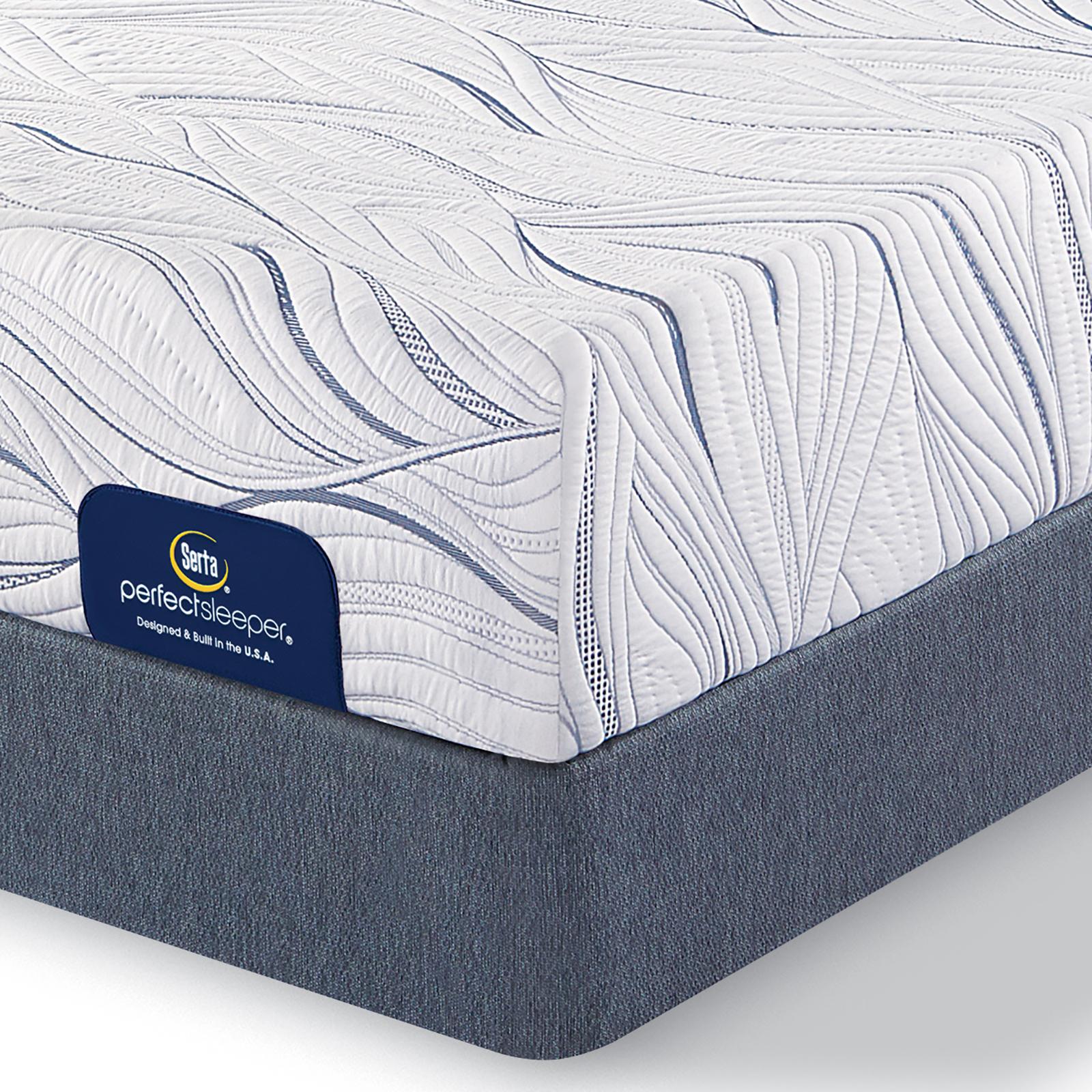 Serta Perfect Sleeper Stamford Hill Firm Mattress