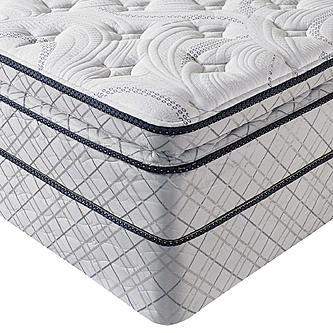 407af3b4084fb Serta Perfect Sleeper Taryn Super Pillowtop - Mattress Reviews ...