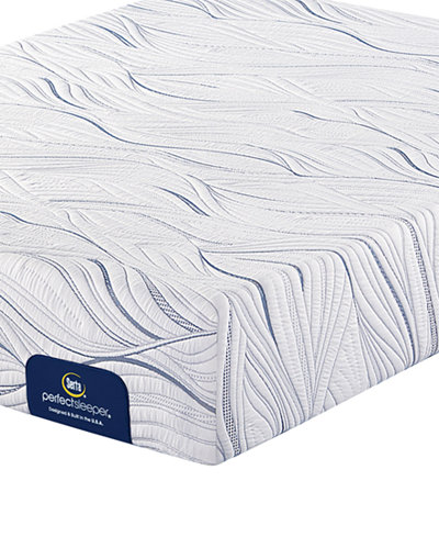 Serta Perfect Sleeper Tranquill Haven Cushion Firm