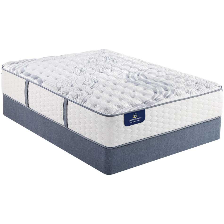 Serta Perfect Sleeper Yorkman Extra Firm
