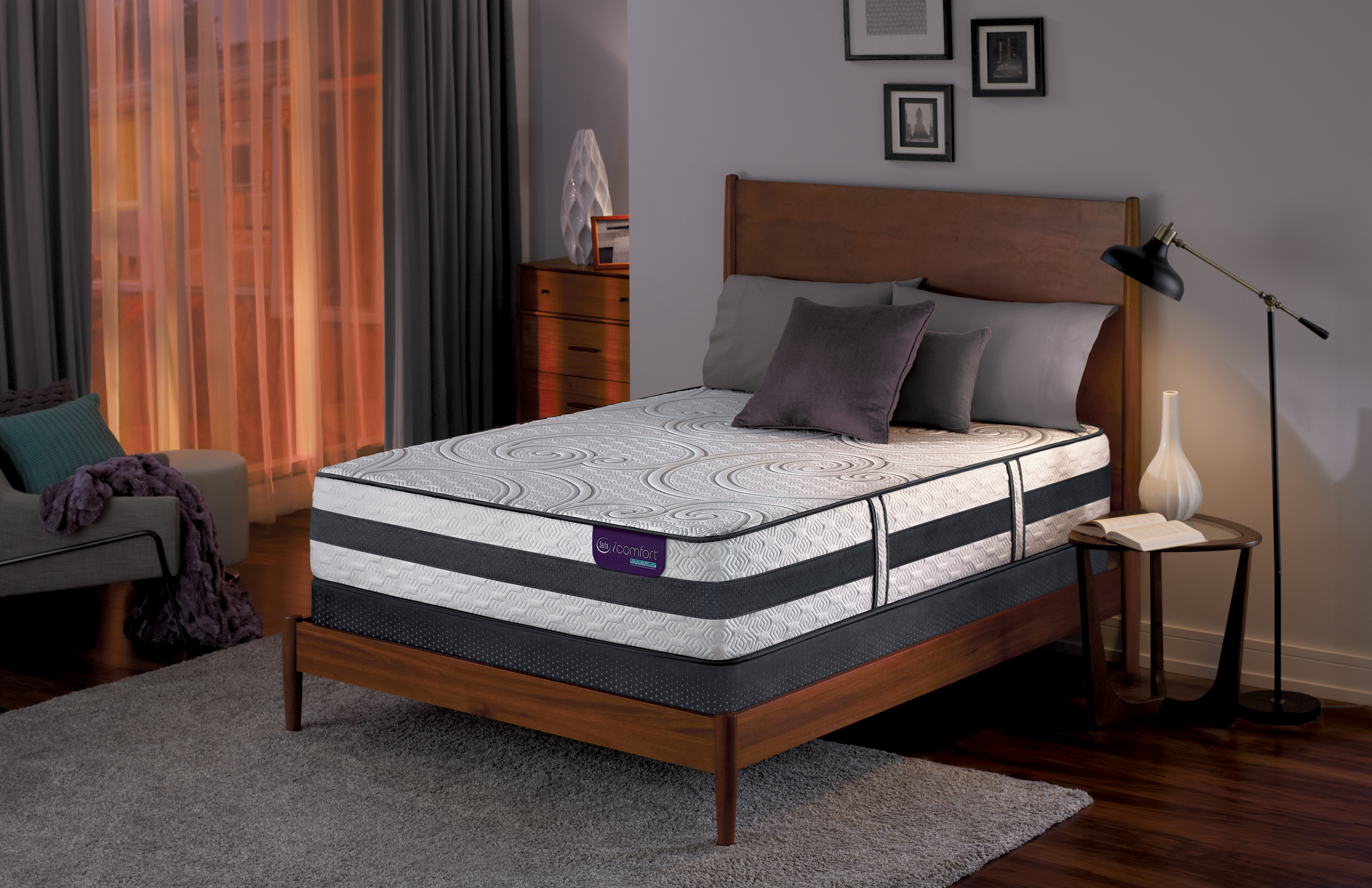 Icomfort Mattress Reviews >> Serta - Mattress Reviews | GoodBed.com