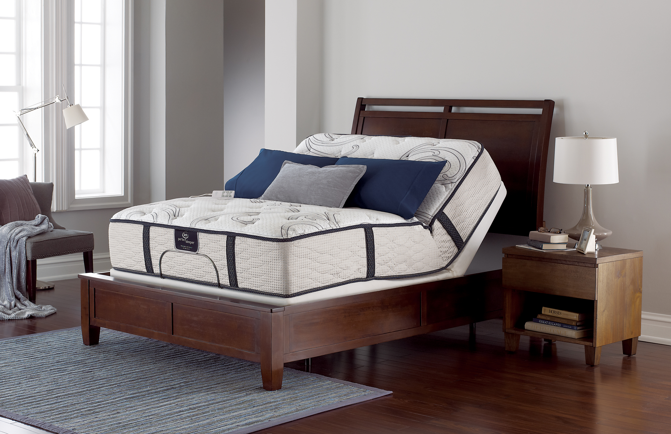 Serta Icomfort Reviews >> Serta - Mattress Reviews | GoodBed.com