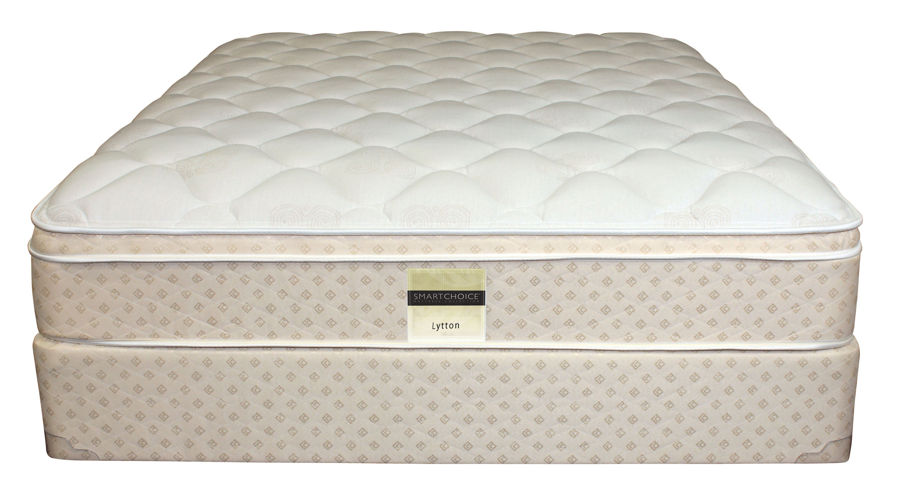 Who Sells Sleep Channel By Sleeplace 13 Inch Galaxy Euro Box Hybrid Cool I-gel Memory Foam And Pocketed Innerspring Bed... The Cheapest
