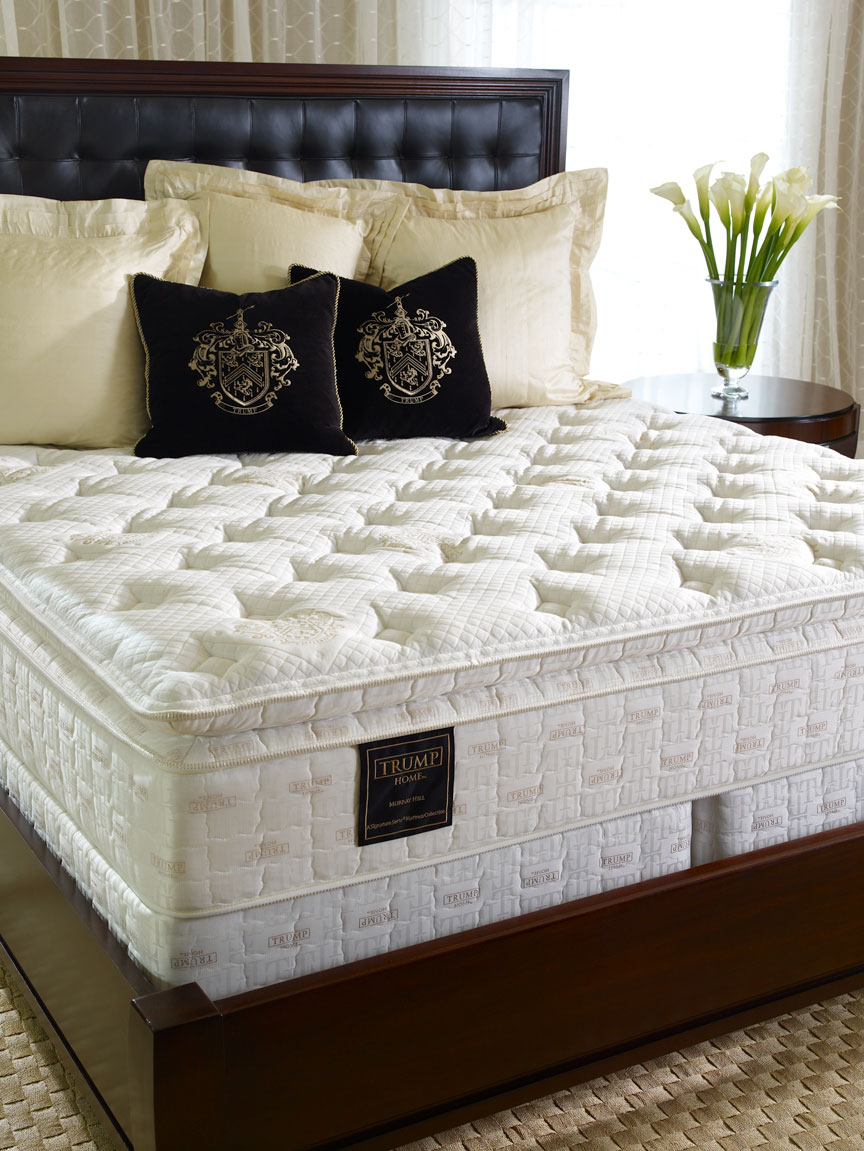 Uncategorized Serta Hotel serta trump home mattress reviews goodbed com home