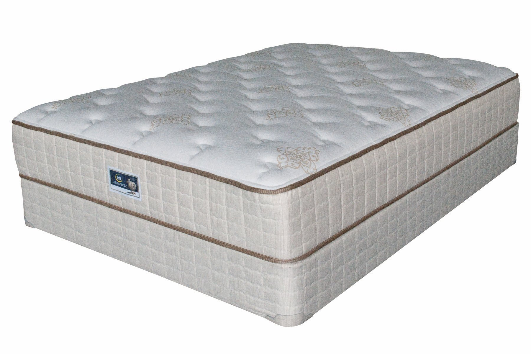 Sertapedic Malta Plush Mattress Reviews GoodBed