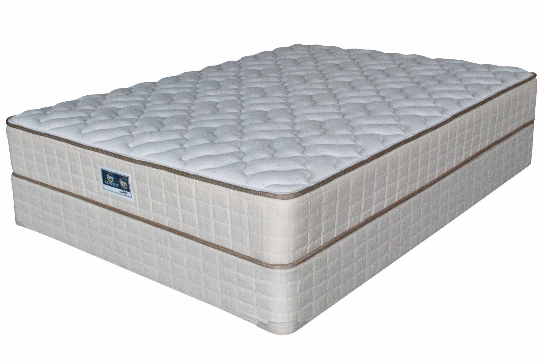 Sertapedic Toledo Firm Mattress Reviews Goodbed Com
