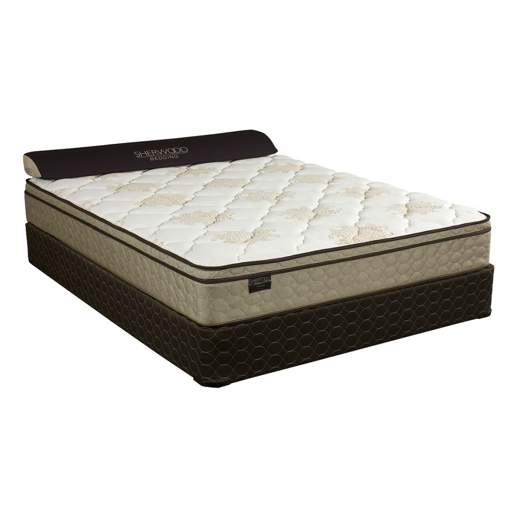 sherwood coventry euro top mattress reviews goodbed com
