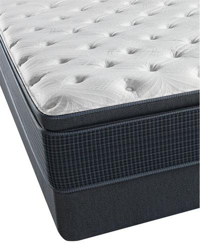 Simmons Beautyrest Golden Gate Luxury Firm Pillowtop