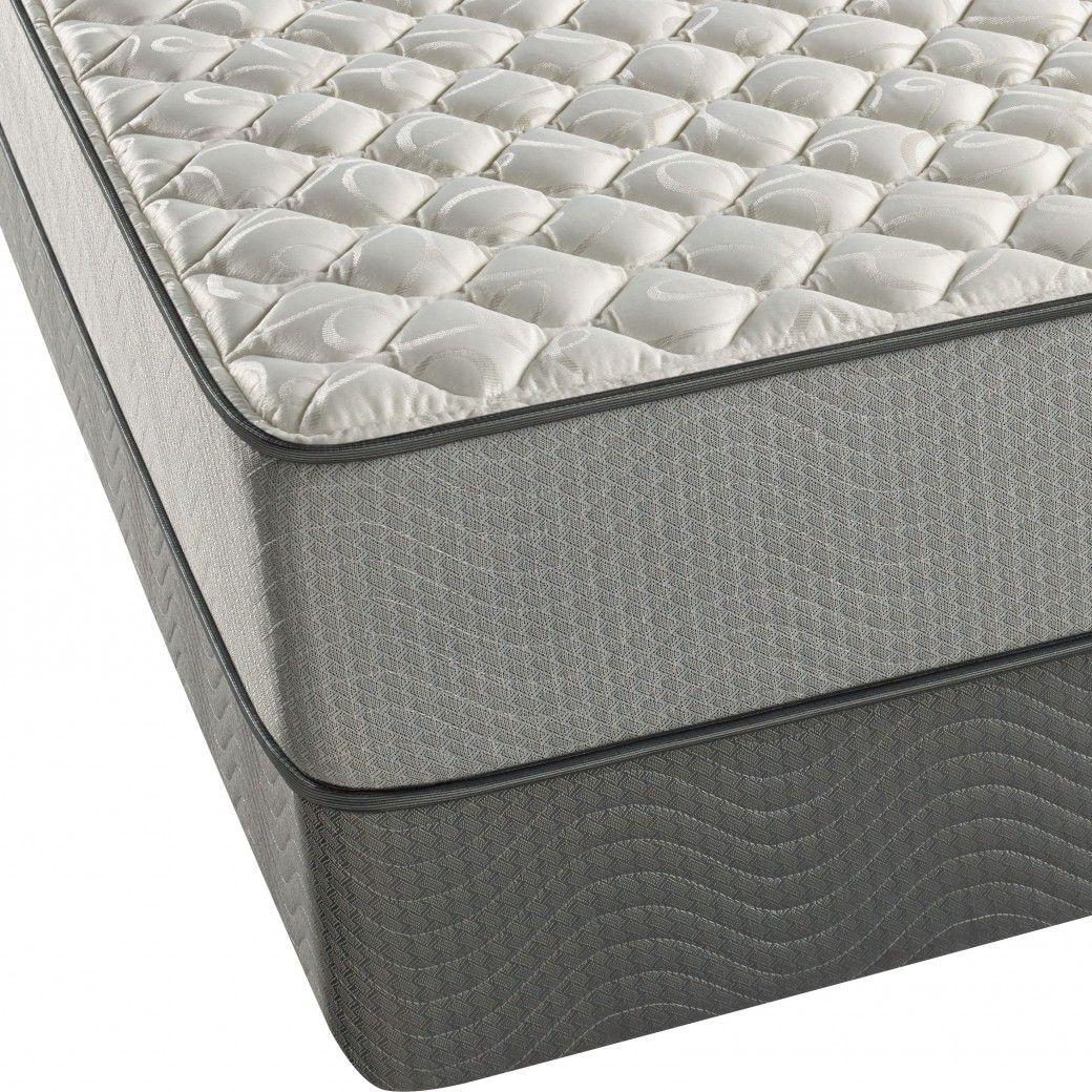 beautyrest high peaks firm mattress reviews goodbed com