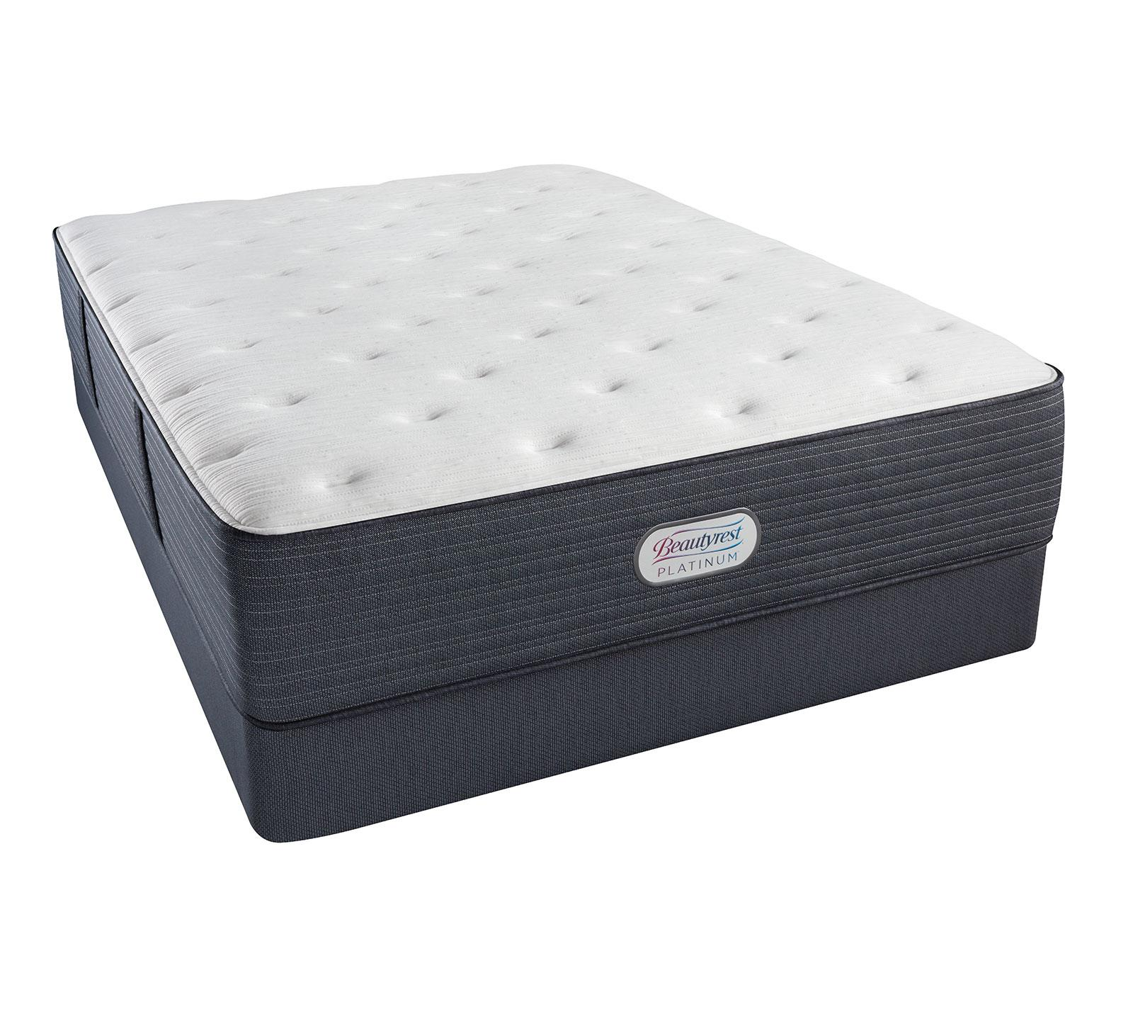 Beautyrest Platinum Plush